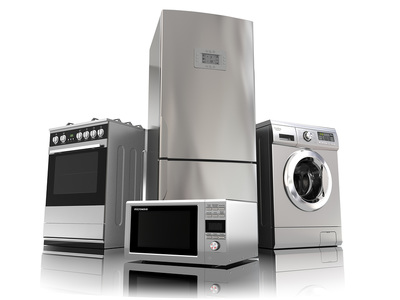 Second Hand Appliance Sales