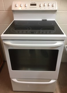 Second Hand Oven