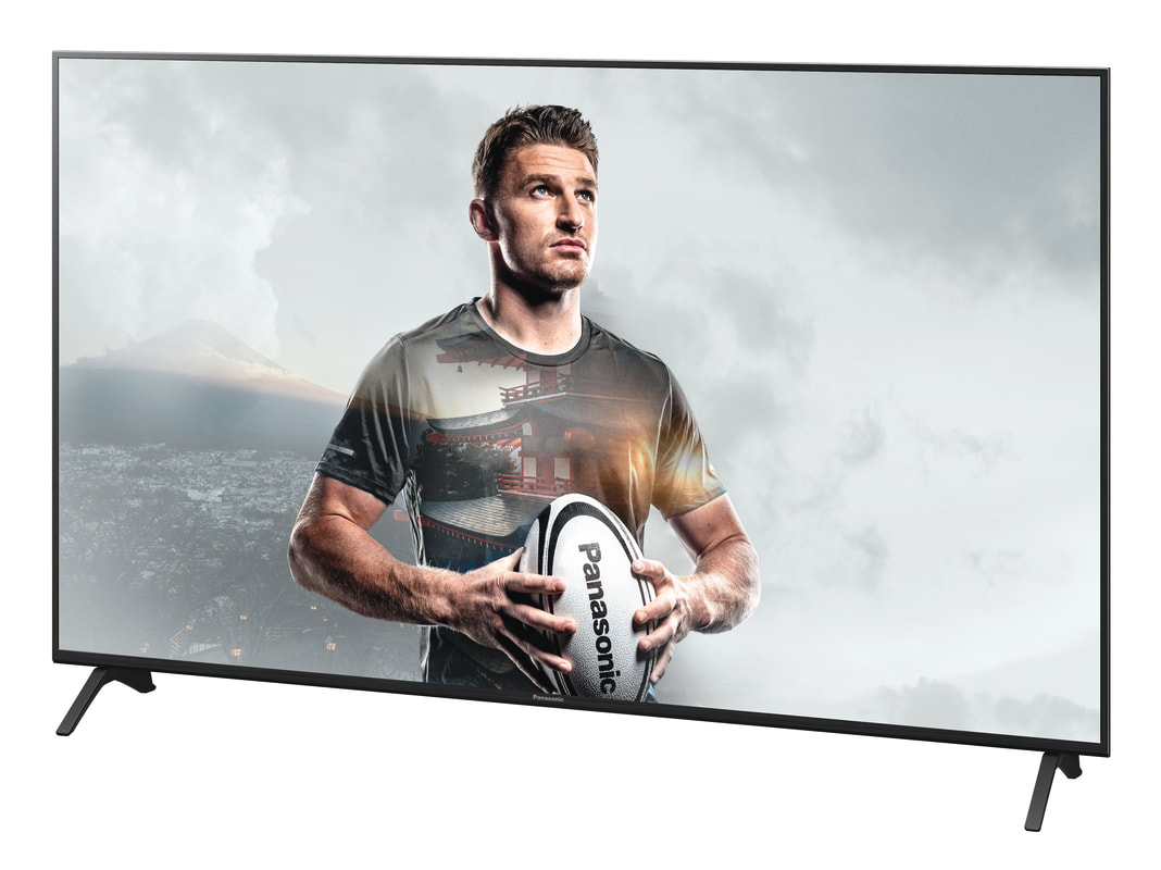 Panasonic 65 inch TV